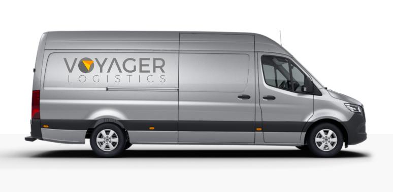 exxtra long wheel base van