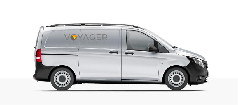 Voyager Van 2